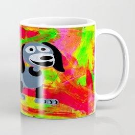 Slinky Slink Coffee Mug