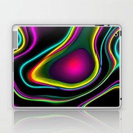 Vibrant Fantasy 5 Laptop & iPad Skin