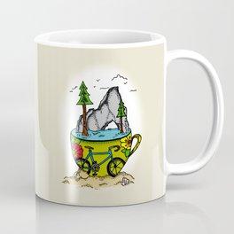 Nature's Coffee Coffee Mug