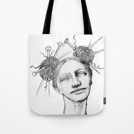 BlarneYarn Tote Bag