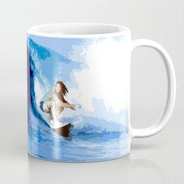 Ripcurl Surfer Coffee Mug