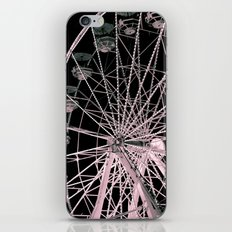 FairyWheel iPhone & iPod Skin