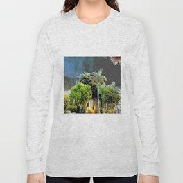 Milton Campos Long Sleeve T-shirt