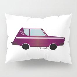 Gremlin Pillow Sham