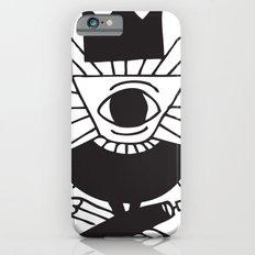 mighty eye card Slim Case iPhone 6s