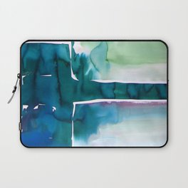 Landscape with Argonauts - Abstract 0035 Laptop Sleeve