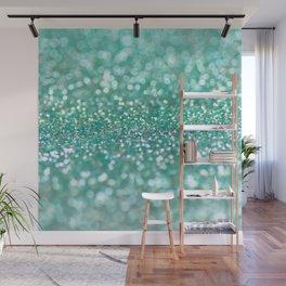 Mermaid Dream Wall Mural
