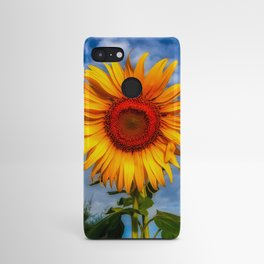 Blooming Sunflower  Android Case