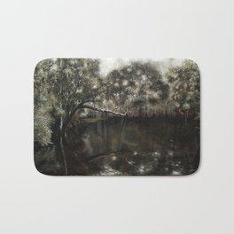 Thoroughfare Creek, Waccamaw River Bath Mat