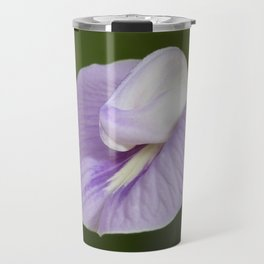 Butterfly Pea Flower Travel Mug