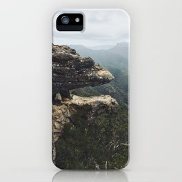 The Balconies iPhone Case