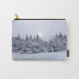 Tree Line Carry-All Pouch