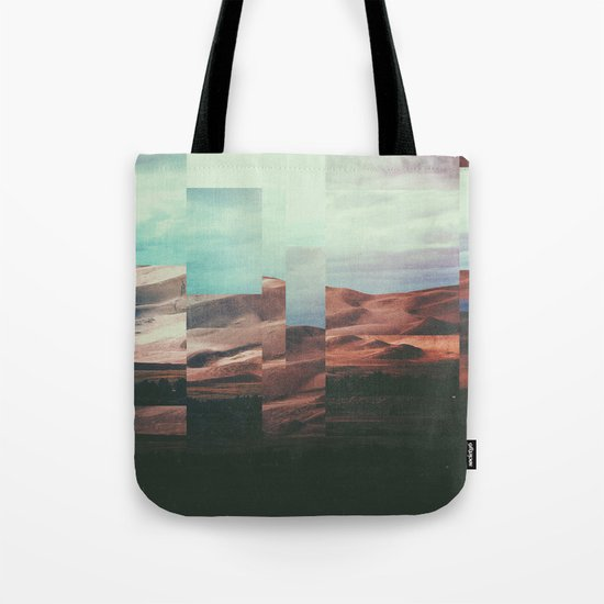 Fractions A62 Tote Bag