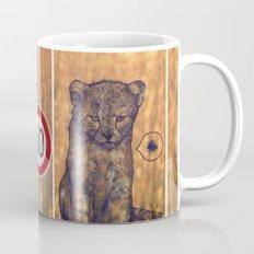 Not my rules Coffee Mug