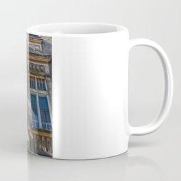 Love Revolt Coffee Mug