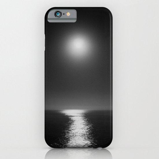 Moonlight Mist iPhone & iPod Case