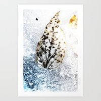 Freedom 8 Art Print