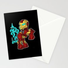 My Little Tony Stationery Cards