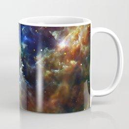 Cradle of Stars Coffee Mug