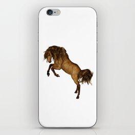 HORSE - Gypsy iPhone Skin