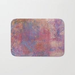 Abstract No. 458 Bath Mat