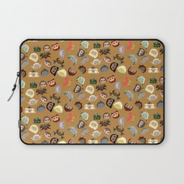 A Mix of Guild Wars 2 Laptop Sleeve