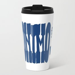 Geronimo Doctor Who Travel Mug