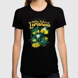 Kickass Lemonade T-shirt