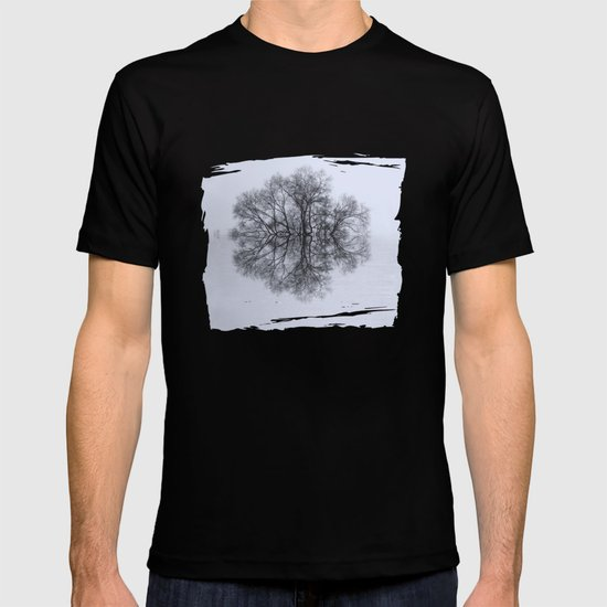 Trees of Reflection T-shirt