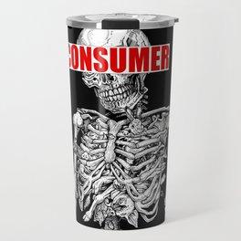 CONSUMER 3 Travel Mug