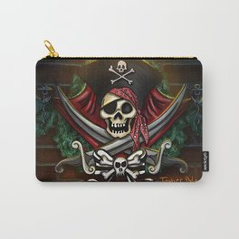 NBPirates by Topher Adam 2017 Carry-All Pouch