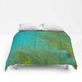 Half Past Comforters