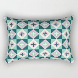 Chek Rectangular Pillow