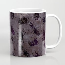 when the lights go out Coffee Mug