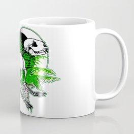 Reclaimed By Nature Coffee Mug