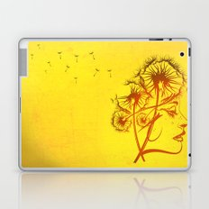 Fleeting Thoughts Laptop & iPad Skin