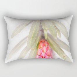 Protea Rectangular Pillow