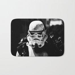 Imperial Stormtrooper 2 Bath Mat
