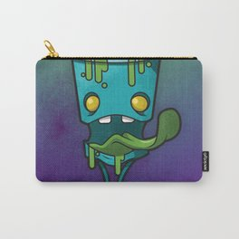 Zombie Coffee Carry-All Pouch