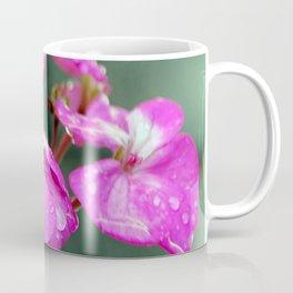 Water droplet Coffee Mug