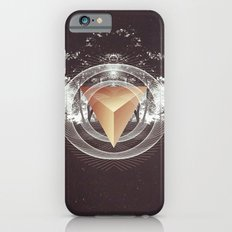 Somewhere in the darkness iPhone 6s Slim Case