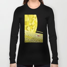 Lost In Time and Space Long Sleeve T-shirt