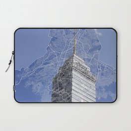 Mexico City Laptop Sleeve