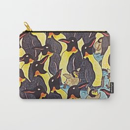chilly-willyish Carry-All Pouch