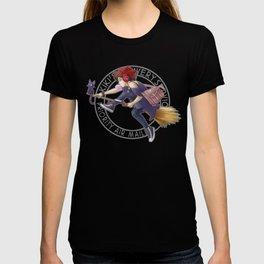 Kiki's Logistics T-shirt