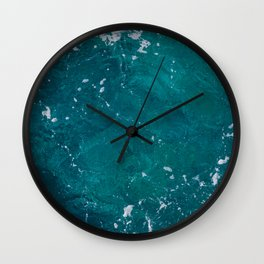 Body of water - 1 Wall Clock