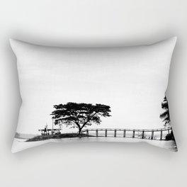 Arbor Vitae Rectangular Pillow