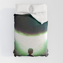 Descension Comforters