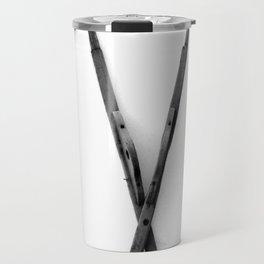 The X Marks The Spot (Sea Version) Travel Mug