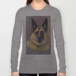 Every Dog Has Its Day Long Sleeve T-shirt